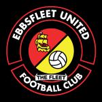 Logo týmu Ebbsfleet United