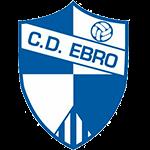 Logo týmu Ebro