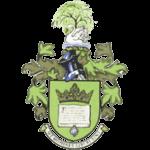 Logo týmu Egham Town