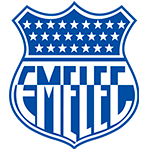 Logo týmu Emelec Guayaquil