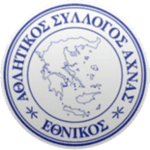 Logo týmu Ethnikos Achnas