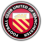 Logo týmu FC United Of Manchester