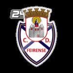 Logo týmu Feirense