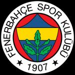 Logo týmu Fenerbahce