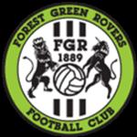 Logo týmu Forest Green
