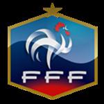 Logo týmu Francie