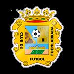Logo týmu Fuenlabrada