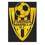 Logo týmu Fuerza Amarilla