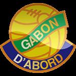 Logo týmu Gabun