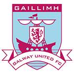 Logo týmu Galway United