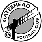Logo týmu Gateshead