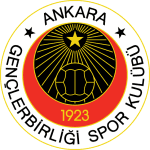 Logo týmu Genclerbirligi