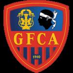 Logo týmu GFCO Ajaccio