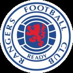 Logo týmu Glasgow Rangers