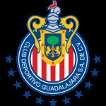 Logo týmu Guadalajara