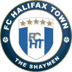 Logo týmu Halifax