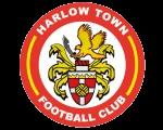 Logo týmu Harlow Town