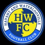 Logo týmu Havant & W