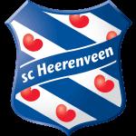 Logo týmu Heerenveen
