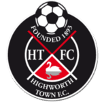 Logo týmu Highworth Town