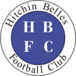 Logo týmu Hitchin