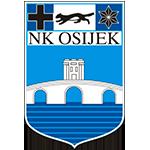 Logo týmu HNK Osijek