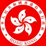Logo týmu Hongkong