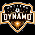 Logo týmu Houston Dynamo