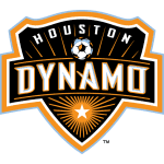 Logo týmu Houston Dynamo
