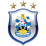 Logo týmu Huddersfield