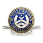 Logo týmu Hungerford Town