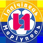 Logo týmu Illichivets Mariupol