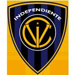 Logo týmu Independiente José Terán