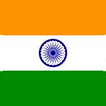 Logo týmu Indie