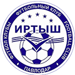 Logo týmu Irtyš Pavlodar