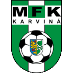 Logo týmu Karviná FC