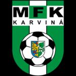 Logo týmu Karviná FC