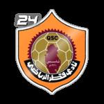 Logo týmu Katar