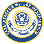 Logo týmu Kazachstán