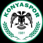 Logo týmu Kombassan Konyaspor