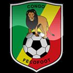 Logo týmu Konžská republika