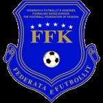 Logo týmu Kosovo
