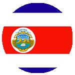 Logo týmu Kostarika