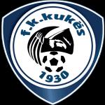 Logo týmu Kukesi KS
