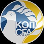 Logo týmu Kypr