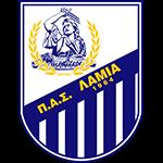 Logo týmu Lamia