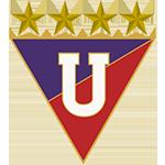 Logo týmu LDU de Quito