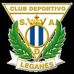 Logo týmu Leganes