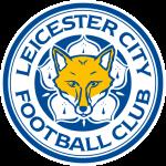 Logo týmu Leicester