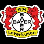 Logo týmu Leverkusen